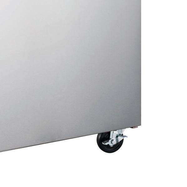 Omcan PT-CN-0686-HC refrigeration > refrigerated prep tables|refrigeration > refrigerated prep tables > refrigerated salad/sandwich prep tables|refrigeration