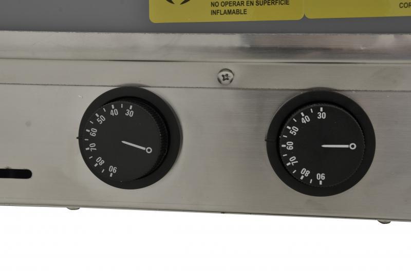 Omcan FW-CN-0100-C merchandising > hot food merchandisers > heated display case