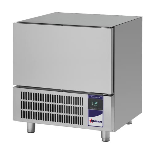 Omcan BCIT0905T refrigeration > blast chillers|featured products