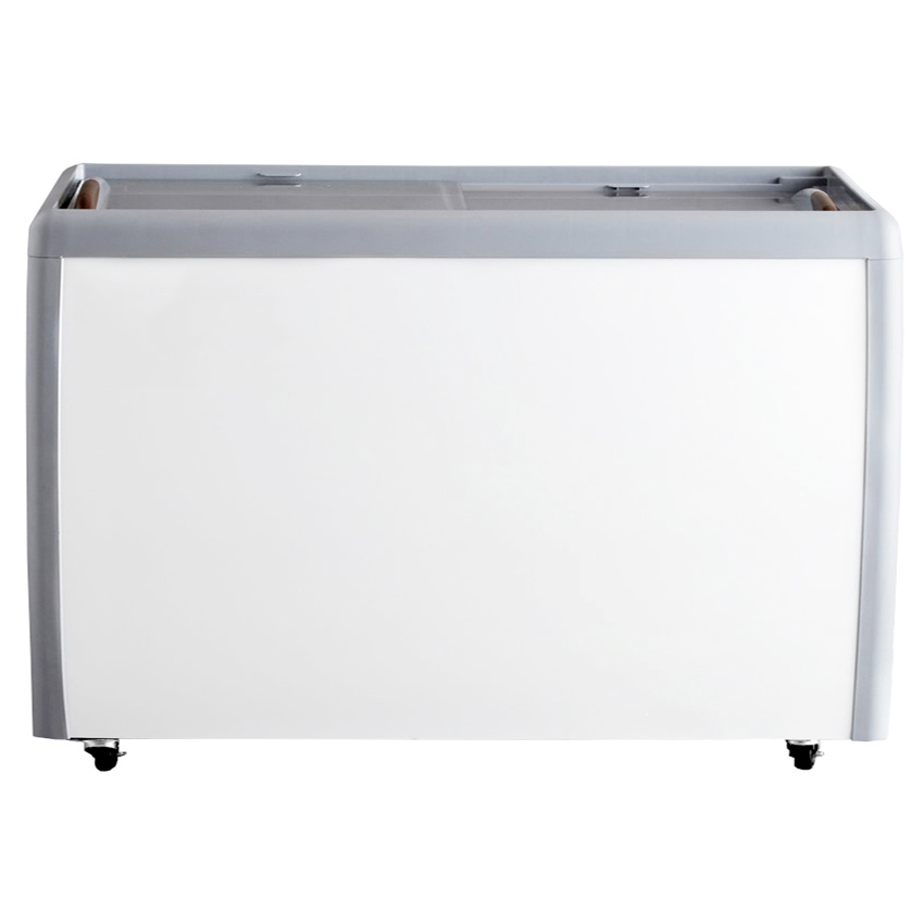 Omcan FRCN0460R display chest freezers|refrigeration