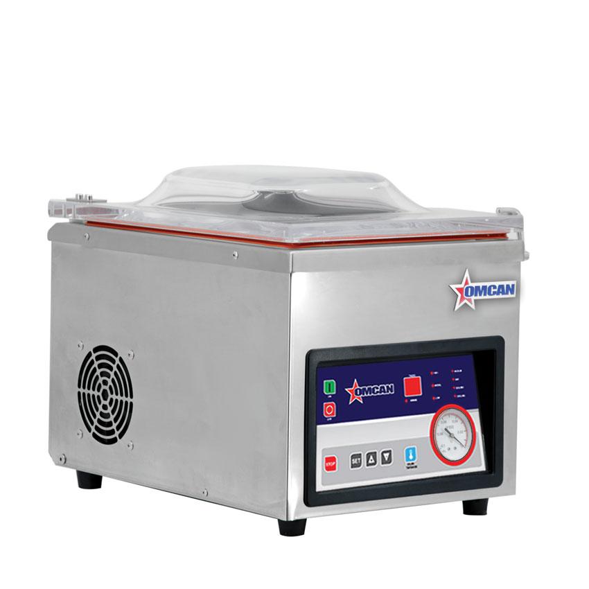 Omcan VPCN0749 food equipment > food preservation > vacuum packaging machines > economy vacuum packaging machines
