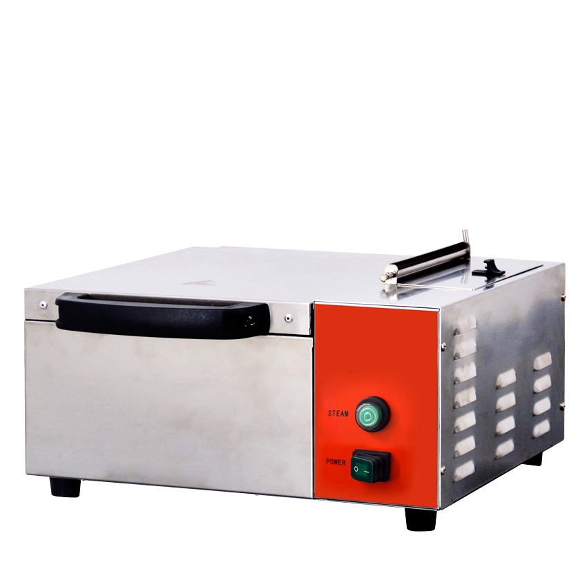 Omcan FWCN1800 food equipment > food warmers > food steamer