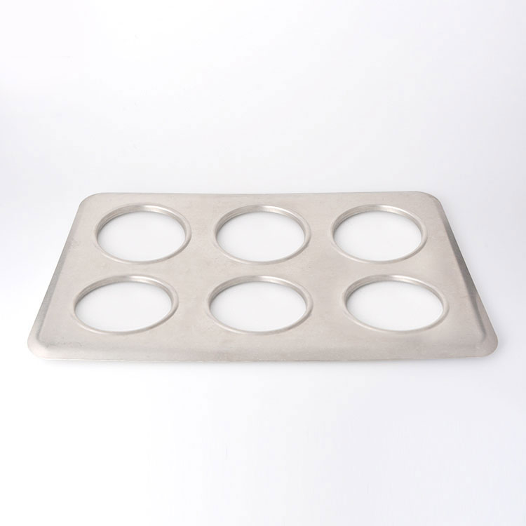 Omcan 46367 handling and storage > bain marie pots/steam table insets > adapter plates