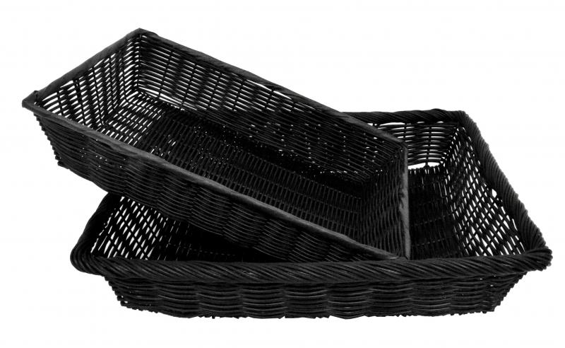 Omcan 31426 merchandising > displays > display baskets