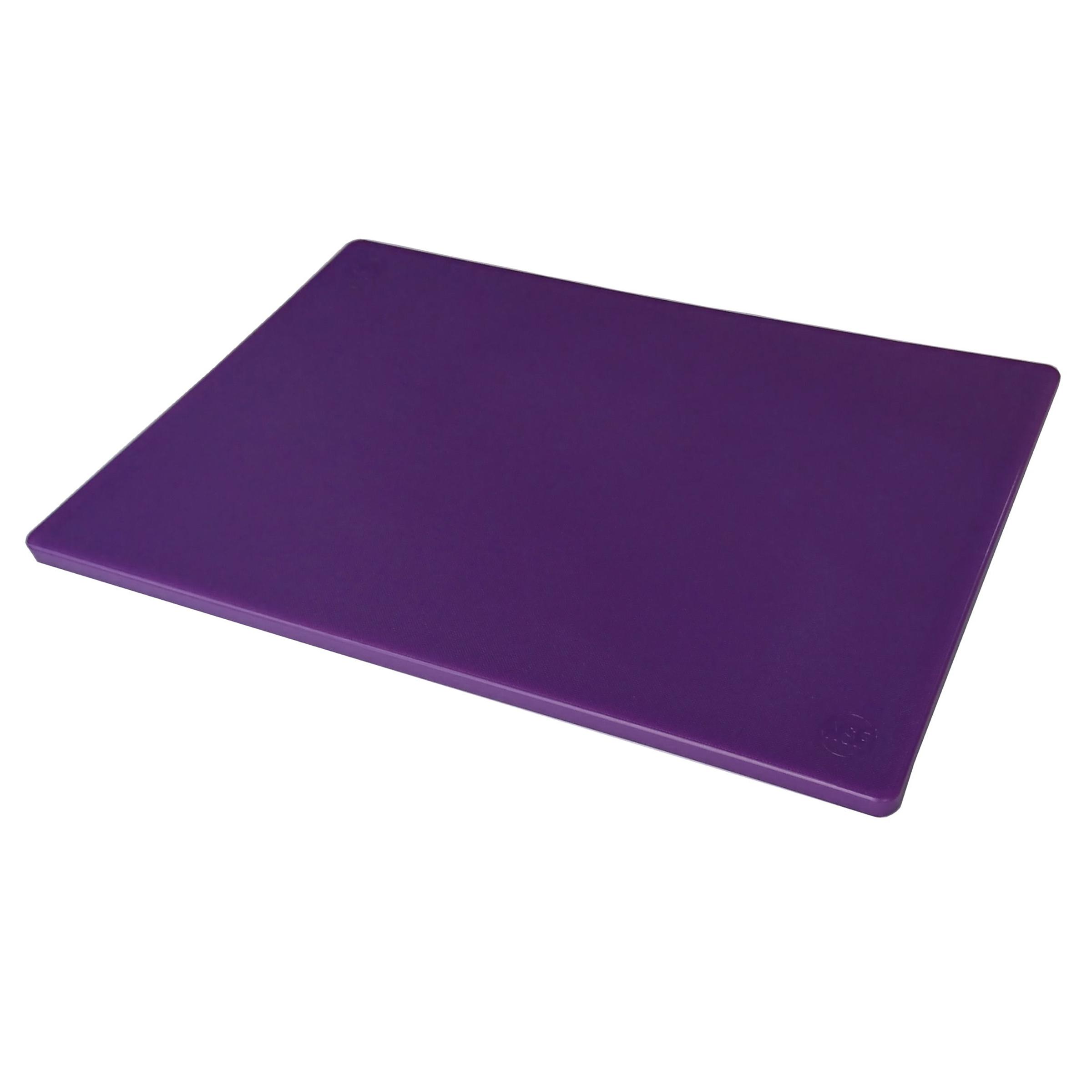 Omcan 44276 smallwares > restaurant essential > pre-cut rigid cutting boards
