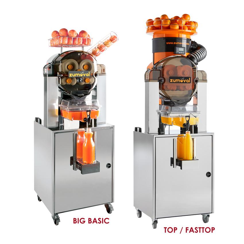 Omcan 40539 food equipment > juice extractors > zumoval juice extractors food equipment > juice extractors > zumoval juice extractors > zumoval juicers stands