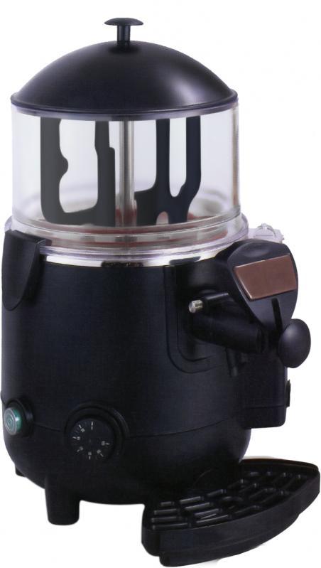 Omcan DICN0005 food equipment > hot beverage equipment > hot chocolate dispensers