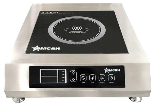 Omcan CE-CN-0034-T food equipment > cooking equipment|featured products|food equipment|food equipment > cooking equipment > induction cookers