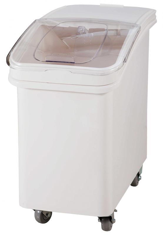 Omcan 31387 ingredient bins