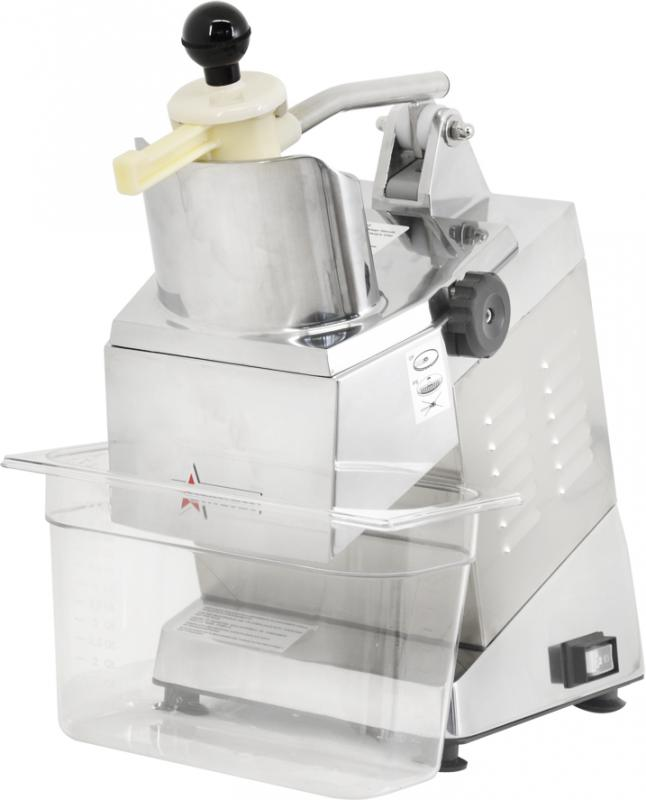 Omcan FPIT0300 food equipment > food processors > vegetable cutters