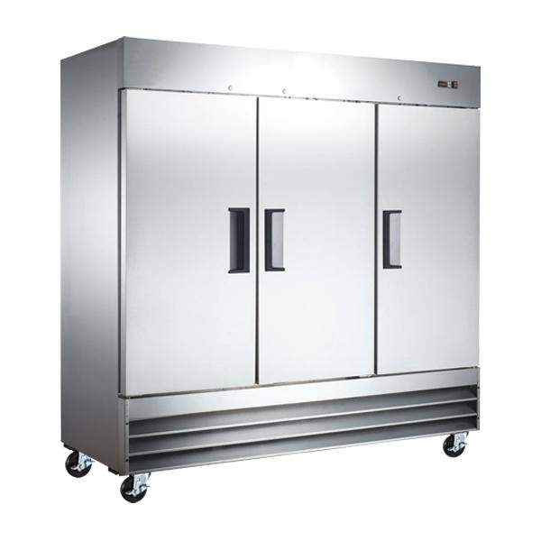 Omcan FR-CN-2057-HC refrigeration > reach-in refrigerators and freezers > reach-in freezers|refrigeration