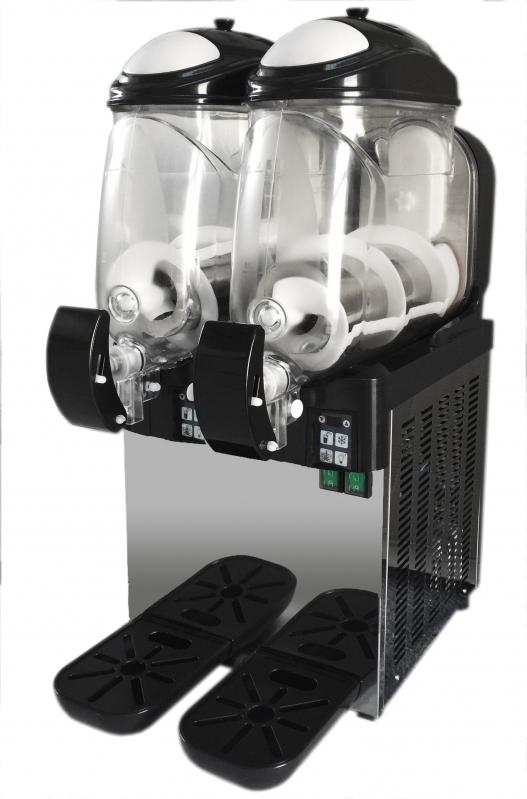 Omcan DI-IT-0020-S food equipment > concession equipment > elite slush machines
