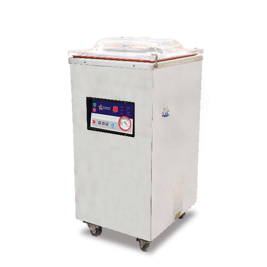 Omcan VPCN1220 food equipment > food preservation > vacuum packaging machines > economy vacuum packaging machines