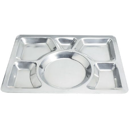 Omcan 80776 smallwares > dining solutions > trays > mess tray