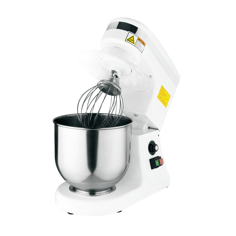 Omcan MX-CN-0007-HW food equipment > mixers > baking mixers