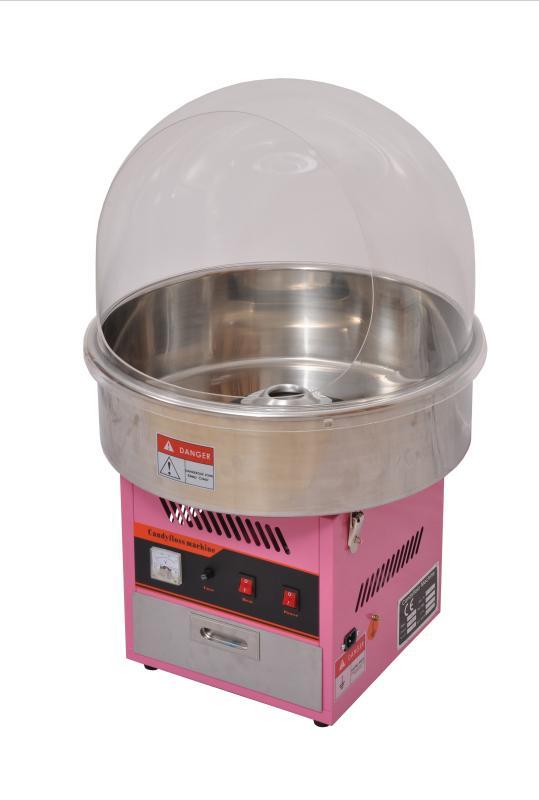 Omcan CF-CN-0520 cotton candy machine