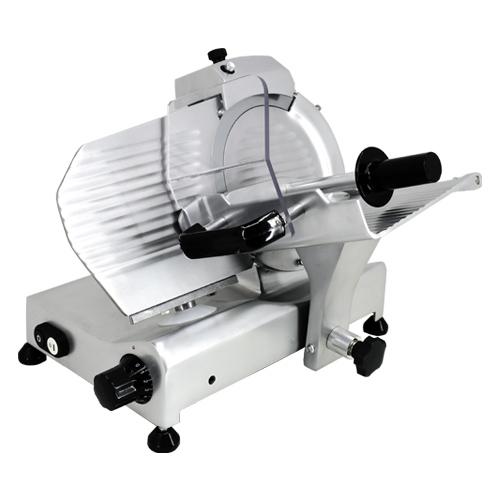 Omcan MSIT0220C food equipment > meat slicers > 9-inch blade slicers