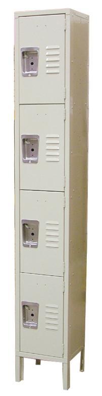Omcan 13130 handling and storage > storage > lockers
