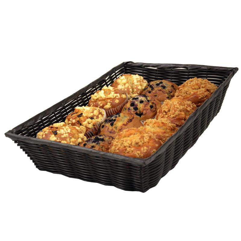 Omcan 24836 merchandising > displays > display baskets