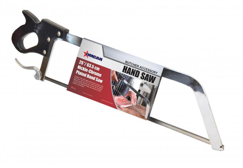 Omcan 11437 smallwares > butcher accessories > hand saws