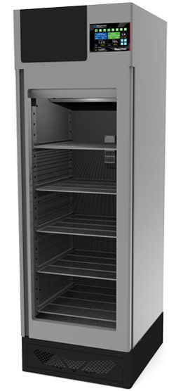 Omcan MATC100TF food equipment > food preservation > maturmeat® dry-aging cabinets