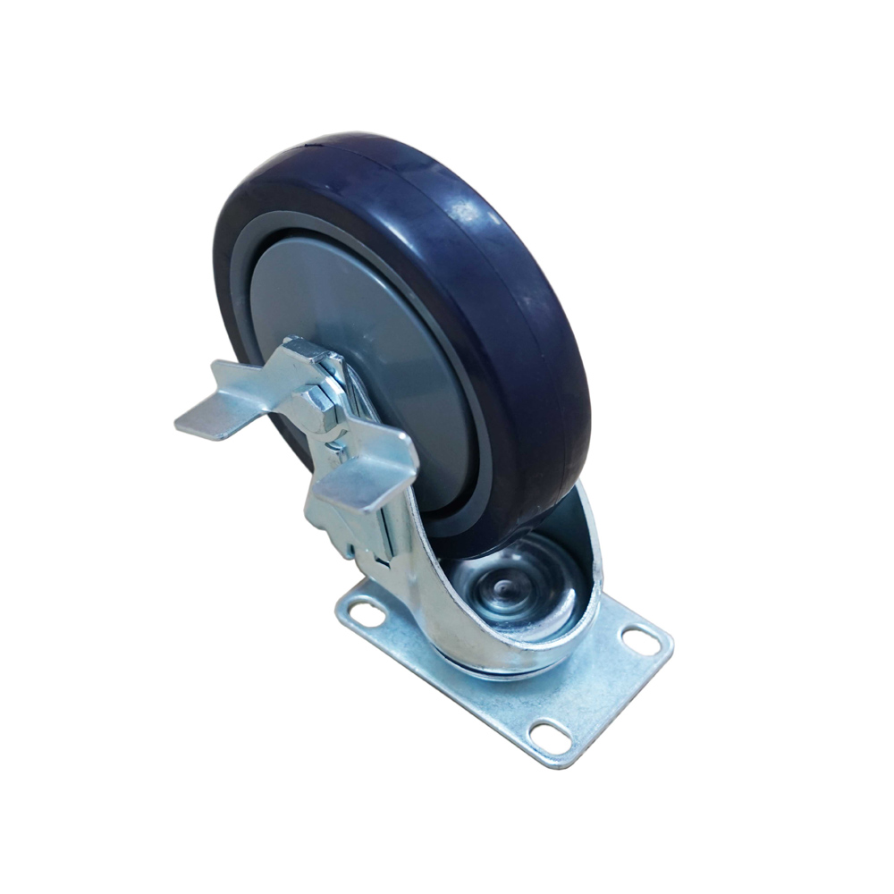 Omcan 46585 work table casters
