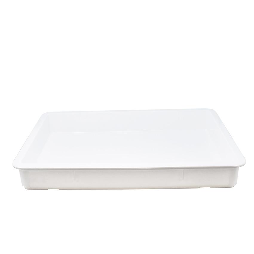 Omcan 80889 smallwares > pizza supplies > pizza dough proofing boxes
