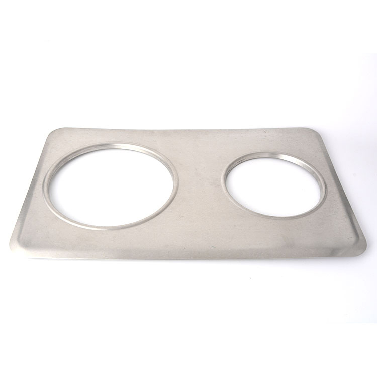 Omcan 44852 handling and storage > bain marie pots/steam table insets > adapter plates