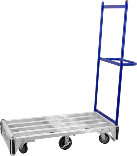 Omcan 45587 handling and storage > mobile products > carts|handling and storage|handling and storage > mobile products|handling and storage > mobile products > carts > platform carts