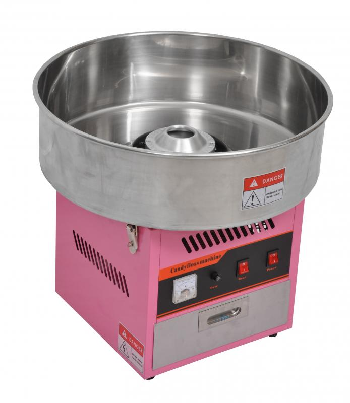 Omcan CF-CN-0520 food equipment > concession equipment > cotton candy machine