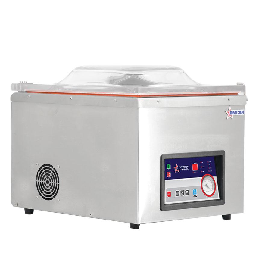 Omcan VPCN1066 food equipment > food preservation > vacuum packaging machines > economy vacuum packaging machines