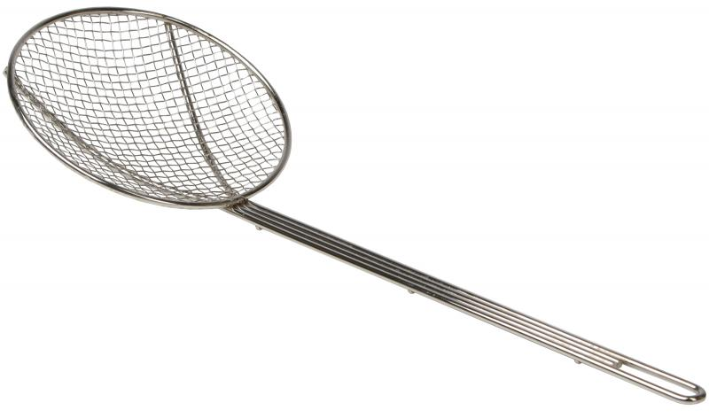 Omcan 80389 smallwares > mesh and strainers > mesh skimmers