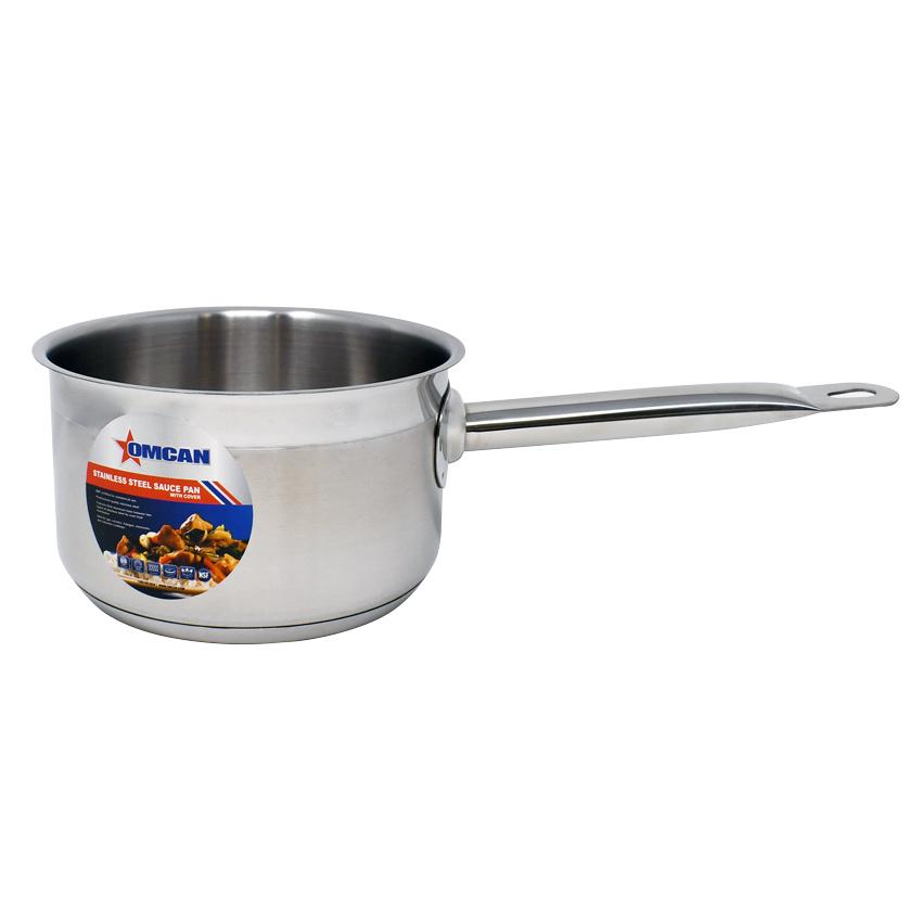 Omcan 80431 smallwares > professional cookware > sauce pans