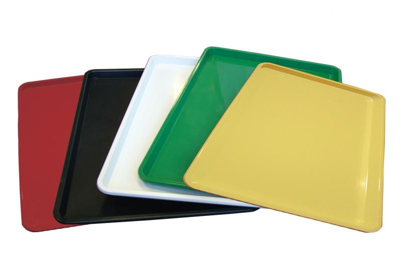 Omcan 41347 smallwares > restaurant essential > meat and bun trays