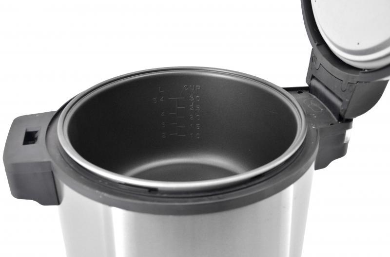 Omcan CE-CN-0005 food equipment > food warmers > rice cooker / warmer