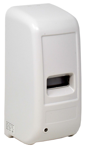 Omcan 46699 featured products|maintenance and safety > hand sanitizer and dispensers|maintenance and safety