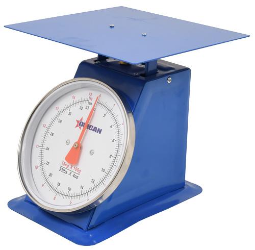 Omcan 46571 smallwares > food preparation > dial scales
