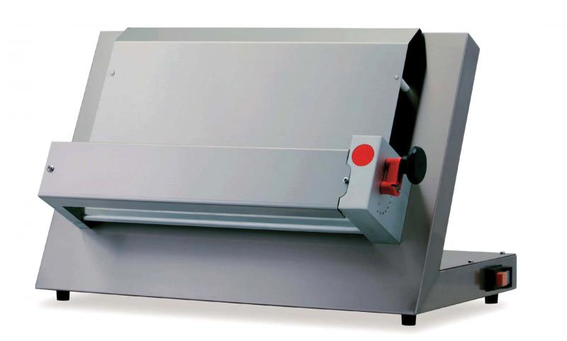 Omcan BE-IT-0400 food equipment > dough processing products > dough rollers