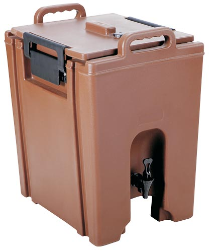 Omcan 80903 handling and storage > dish carriers|featured products|handling and storage|handling and storage > dish carriers > insulated beverages dispensers