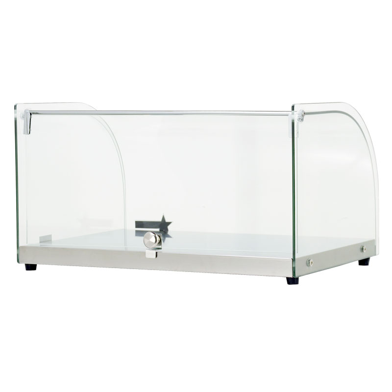 Omcan 44370 merchandising > displays > display cases