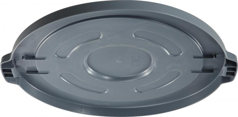 Omcan 80587 maintenance and safety > waste management > lid for heavy-duty trash can|maintenance and safety > waste management