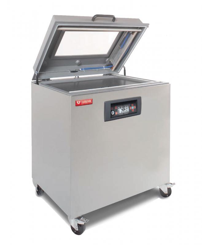 Omcan VPNL0040MS food equipment > food preservation > vacuum packaging machines > turbovac vacuum packaging machines