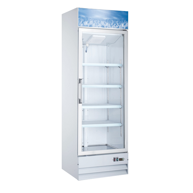 Omcan FR-CN-0012-HC refrigeration > glass door refrigeration > glass door freezers|refrigeration > glass door refrigeration|refrigeration