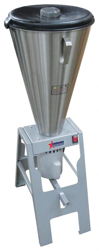 Omcan BL-BR-0025 food equipment > blenders > tilting blenders