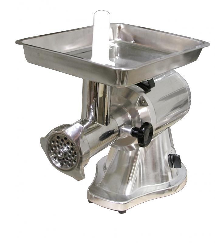 Omcan MG-CN-0022-E food equipment > meat grinders and accessories > moderate-duty meat grinders