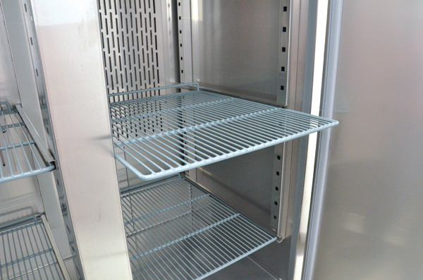 Omcan RE-CN-0067-HC refrigeration > reach-in refrigerators and freezers > reach-in refrigerators