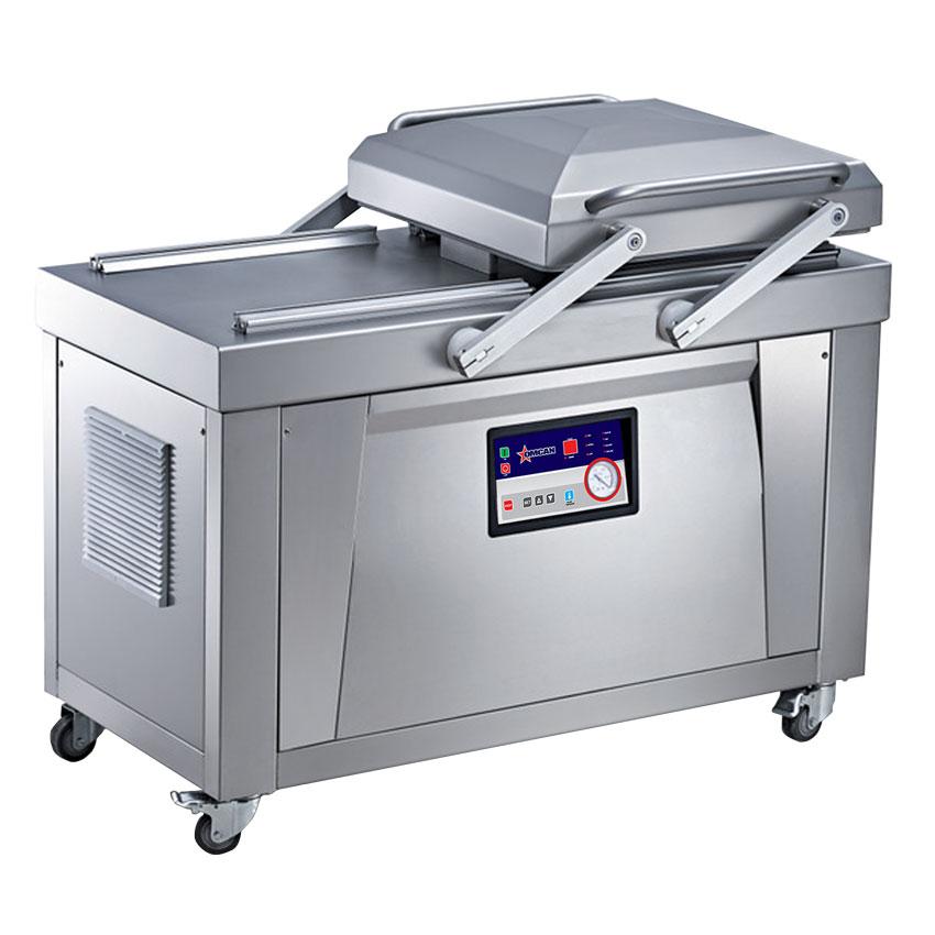 Omcan VPCN0600 food equipment > food preservation > vacuum packaging machines > economy vacuum packaging machines