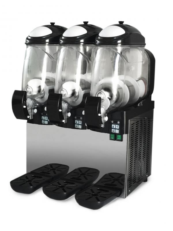 Omcan DI-IT-0030-S food equipment > concession equipment > elite slush machines
