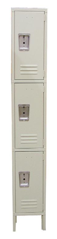 Omcan 13128 handling and storage > storage > lockers