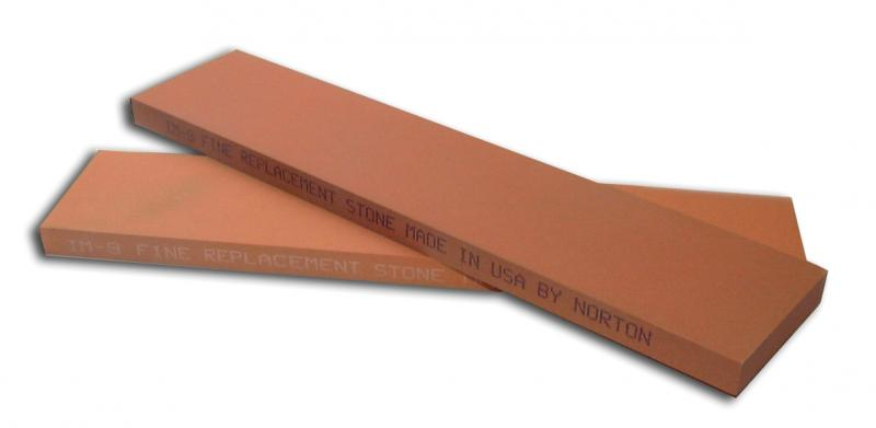 Omcan 10975 knives and accessories > sharpening products > sharpening stones